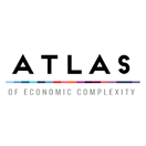 Atlas of Economic Complexity