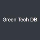 Green Tech DB